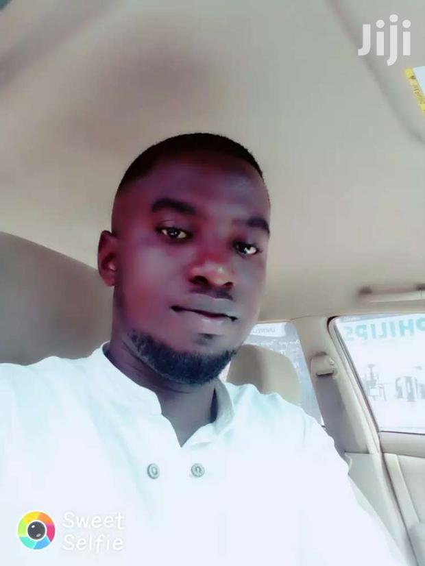 Am A Driver Looking For Job