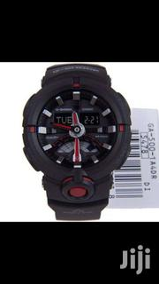 CASIO G-SHOCK GA-500 | Watches for sale in Greater Accra, Agbogbloshie