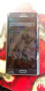 SAMSUNG GALAXY NOTE 4 EDGE | Mobile Phones for sale in Greater Accra, East Legon