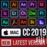 Adobe CC 2019 Master Collection For Macos | Software for sale in Greater Accra, Roman Ridge
