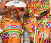 Quality And Beautiful Kente | Clothing for sale in Greater Accra, Labadi-Aborm