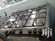 Nasco 5 Burner Gas/ Oven / Grill Auto Ignition | Restaurant & Catering Equipment for sale in Greater Accra, Teshie-Nungua Estates