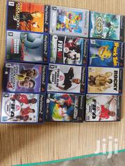 Ps2 Original Game Cds   CDs & DVDs for sale in Greater Accra, Accra Metropolitan