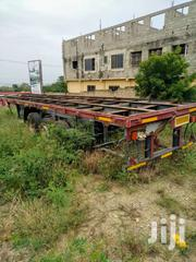Trailer Bed On Quick Sale | Trucks & Trailers for sale in Greater Accra, Achimota