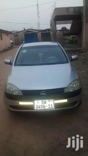 Opel Corsa C Lift Back | Cars for sale in Greater Accra, Ashaiman Municipal