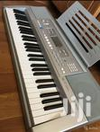 Casio Ctk 810 Keyboard | Musical Instruments for sale in Cantonments, Greater Accra, Nigeria