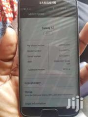 SAMSUNG GALAXY S7 | Mobile Phones for sale in Upper East Region, Bongo District