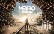 Metro Exodus & Other PC Games | Video Game Consoles for sale in Greater Accra, New Abossey Okai