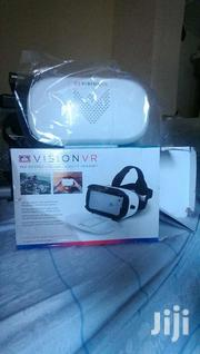 Vision VR Headset | Accessories for Mobile Phones & Tablets for sale in Greater Accra, Nungua East
