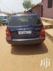 Toyota Highlander. Automatic Transmission With Strong Engine   Cars for sale in Ashanti, Kumasi Metropolitan