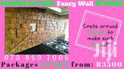 Manufacture Beautiful Wall Stones | Manufacturing Equipment for sale in Eastern Region, Birim Central Municipal