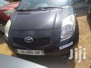 Toyota Yaris 2008 Reg 18 | Cars for sale in Greater Accra, Achimota