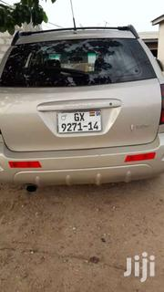 2005 Pontiac Vibe Reg 14 | Cars for sale in Greater Accra, Achimota