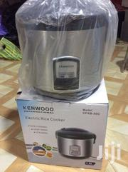 1.8 L Kenwood Electric Rice Cooker | Kitchen Appliances for sale in Greater Accra, Abelemkpe
