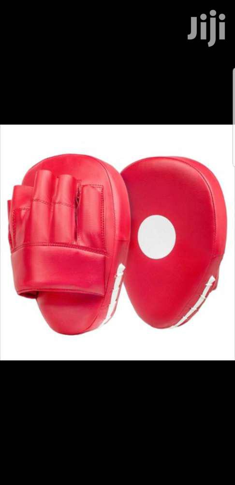 Boxing Punch Pads New X 1