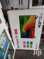 Startimes 43' Digital And Satellite With Free Inbuilt Startimes Decod | TV & DVD Equipment for sale in Eastern Region, Asuogyaman