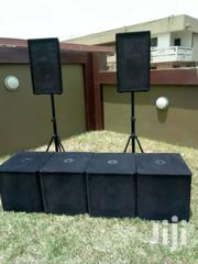 Rent Speaker Sounds 4 Any Occasion | Automotive Services for sale in Greater Accra, Adenta Municipal