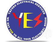 Certified Electrician | Automotive Services for sale in Greater Accra, Kwashieman