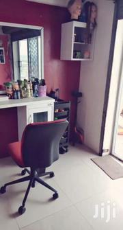 Unisex Saloon For Rent For A Year | Makeup for sale in Greater Accra, Agbogbloshie