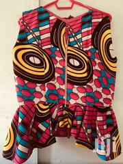 African Print Top For Jeans Or Skirt | Clothing for sale in Greater Accra, Ledzokuku-Krowor
