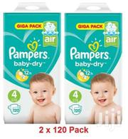 Baby Diaper | Baby & Child Care for sale in Greater Accra, Airport Residential Area