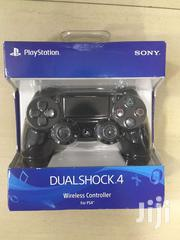 PS4  GAME Controller   Video Game Consoles for sale in Greater Accra, Darkuman