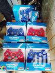 Original Colored Playstation3 Pad | Video Game Consoles for sale in Bubuashie, Greater Accra, Ghana
