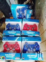 Original Colored Playstation3 Pad   Video Game Consoles for sale in Greater Accra, Bubuashie
