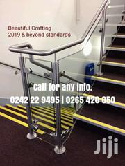 Balustrade (Glass Balustrade) | Automotive Services for sale in Greater Accra, Teshie-Nungua Estates