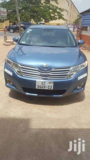 Toyota Venza Fully Loaded In A Good Condition For Sale | Cars for sale in Greater Accra, Nungua East