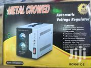 1500 VA Stabilizer | Electrical Equipments for sale in Greater Accra, East Legon