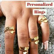 Rings | Jewelry for sale in Greater Accra, East Legon (Okponglo)