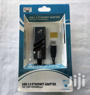 USB Ethernet Network Adapter   Computer Accessories  for sale in Greater Accra, Dzorwulu