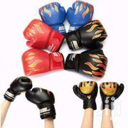 Boxing Punch Gloves New Pair Kids   Babies & Kids Accessories for sale in Greater Accra, Ashaiman Municipal