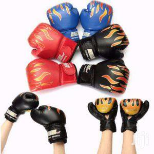 Boxing Punch Gloves New Pair Kids