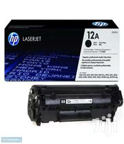 HP 12A / 13A TONER CARTRIDGE | Computer Accessories  for sale in Greater Accra, Asylum Down