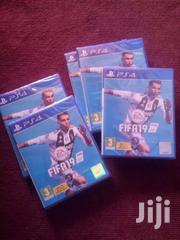 FIFA 19 PS4 CD Brand New | Video Game Consoles for sale in Eastern Region, Asuogyaman