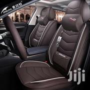 Beautiful Leather Seats Covers For All Models   Vehicle Parts & Accessories for sale in Greater Accra, Adenta Municipal