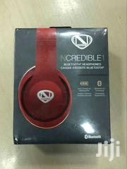 Ncredible1 Wireless Bluetooth Headphones | Accessories for Mobile Phones & Tablets for sale in Greater Accra, Darkuman