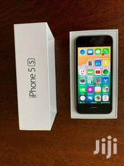 APPLE iPhone 5S 16 GIGABYTE Space Gray, White/Silver, Gold | Mobile Phones for sale in Greater Accra, Achimota