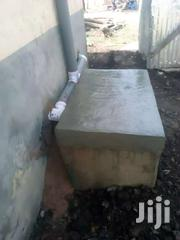 Biofill Digester +1free Toilet Seat | Building & Trades Services for sale in Greater Accra, Accra Metropolitan