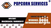 POPCORN SERVICES | Meals & Drinks for sale in Greater Accra, Agbogbloshie