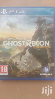 Ghost Recon Wildlands (PS4) | Video Game Consoles for sale in Greater Accra, Kwashieman