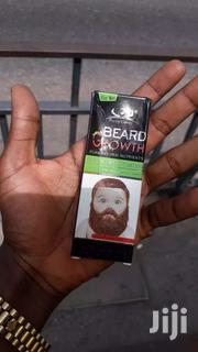 Beard Spray For Rapid Beard Growth | Makeup for sale in Greater Accra, Accra Metropolitan