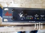 Dbx Mic Preamp Processor | Audio & Music Equipment for sale in Greater Accra, Tema Metropolitan