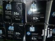 HP 83A (CF 283A) Toner Cartridge   Commercial Property For Sale for sale in Greater Accra, Asylum Down