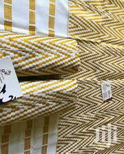 Odofempade3 Gold And White Kente | Clothing for sale in Greater Accra, Labadi-Aborm