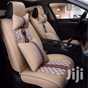 Quality Leather Seat Covers For All Cars   Vehicle Parts & Accessories for sale in Greater Accra, Adenta Municipal