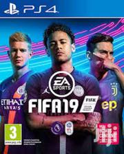 FIFA 19 NEW PC | Video Game Consoles for sale in Greater Accra, Labadi-Aborm