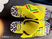 Beaded Slippers | Shoes for sale in Greater Accra, Dansoman